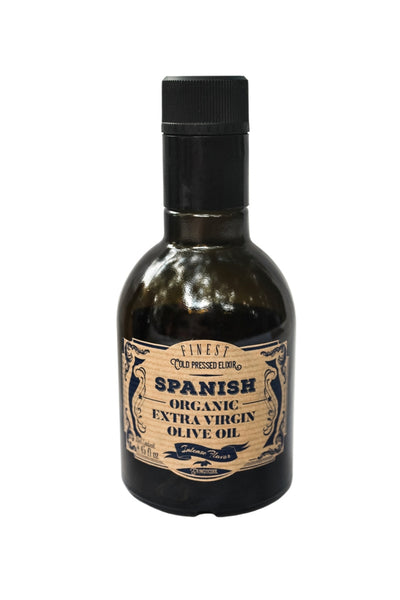 100% Organic Picual Extra Virgin Olive Oil from GringoCool