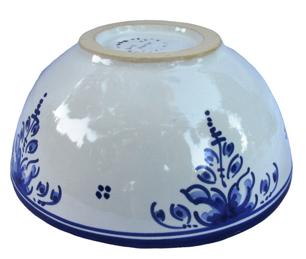 Spanish Talavera Breakfast Bowl (5.7