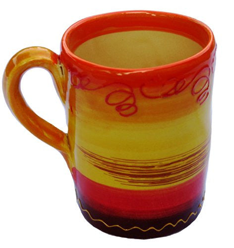 Sol (Sun) Mug - Cordoba Collection