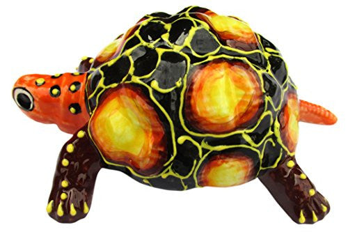 Miss Pearl Turtle - beautifully hand painted in Spain