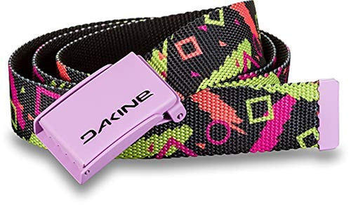 Dakine Men's Cannery Belt With Bottle Opener On Buckle
