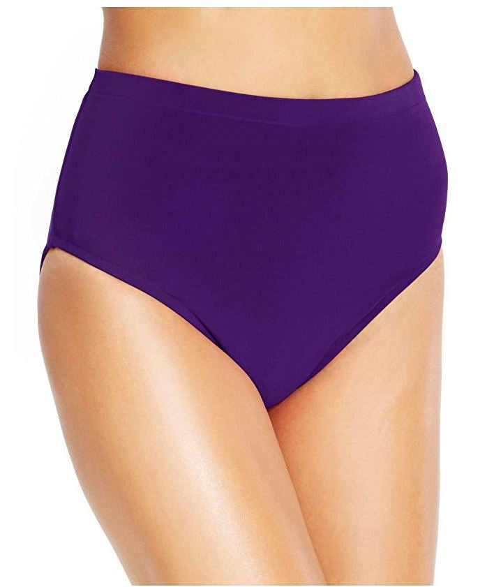 25aad6721a Miraclesuit Womens Shaping Brief Swim Bottoms. Tap to expand