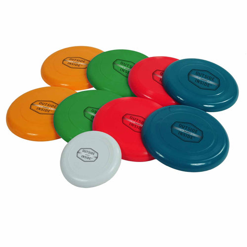 Outside Inside Gifts Freestyle Disk Bocce