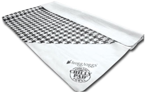 Frogg Toggs The Chilly Pad Hot Pattern Cooling Towel