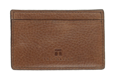 Trafalgar Mens Murray Hill Card Holder