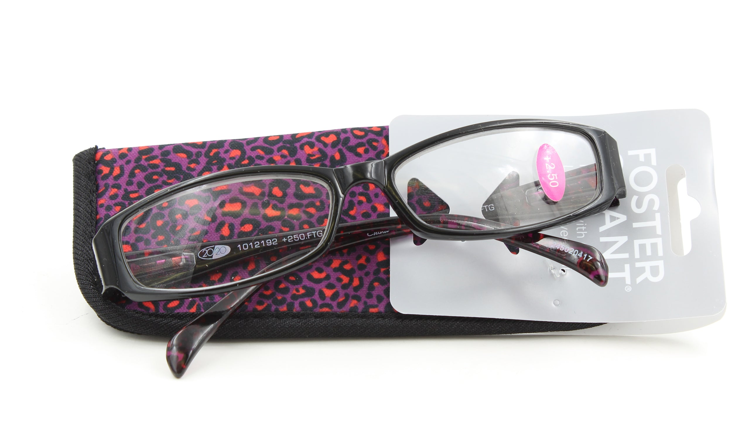 77a2c90c2b45 Foster Grant Womens Sheila Reading Glasses (Purple, +2.50). Tap to expand