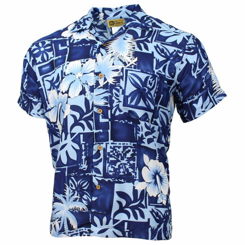 Ingear Mens Short Sleeve Lux Shirt