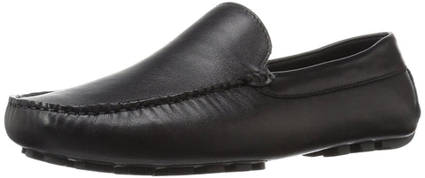 Zanzara Mens Picasso II Full Leather Slip-On Driver