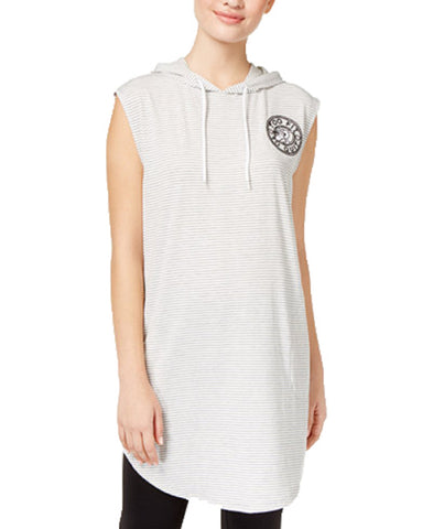 Hybrid Peanuts Love Tribe Juniors Hoodie Tunic
