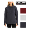 Kirkland Signature Women's Mock Neck Pullover