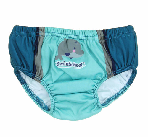 Swim School Pool Friendly Level 1 Reusable Swim Diaper
