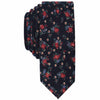 Original Penguin Men's Floral Skinny Tie