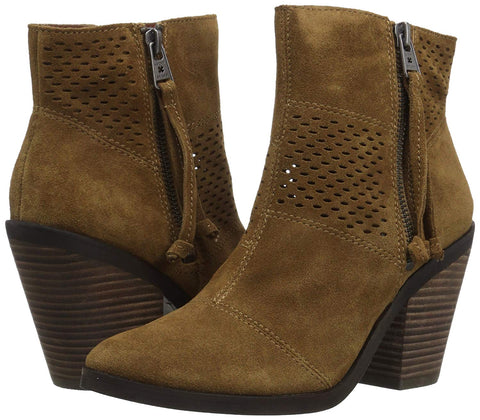 Lucky Brand Women's Ramses Ankle Booties