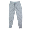 Jenni by Jennifer Moore Women's Lounge Pants (Outlined Cats, Small