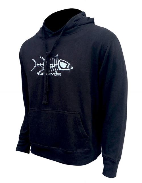 Tormenter Mens Embroidered Logo Hoodie
