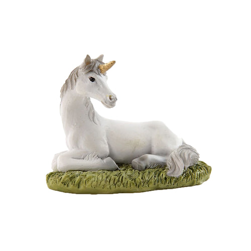 Top Collection Miniature Garden & Terrarium Mythical Creature Statue