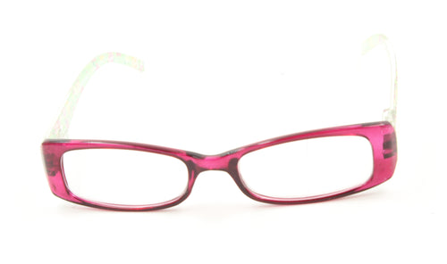 Foster Grant Womens Summers Reading Glasses With Matching Case