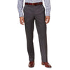 MICHAEL Michael Kors Mens Flat Front Solid Suit Separate Dress Pants