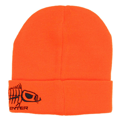 Tormenter Ski Cap Beanie with Embroidered Logo