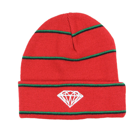 Diamond Supply Co. Men's Brilliant Beanie