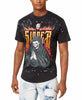 Reason Mens Graphic-Print T-Shirt (Black Multi, XX-Large)