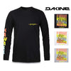 Dakine Men's Later Gator Long Sleeve T-Shirt