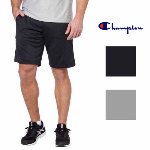 Champion Mens Performance Tech Fleece Short