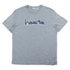 Lacoste Men's Graphic T-Shirt (Grey, XX-Large)