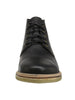 Tommy Bahama Men's Argon Blooms Leather Chukka Boot (Black, 13)