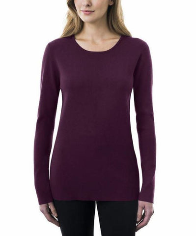 Kirkland Signature Womens Crewneck Sweater