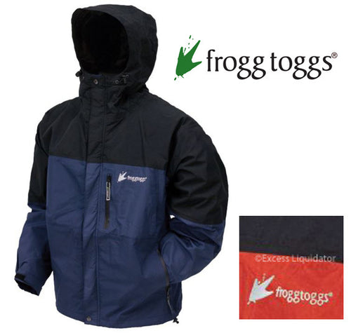 Frogg Toggs Youth Toad Rage Jacket