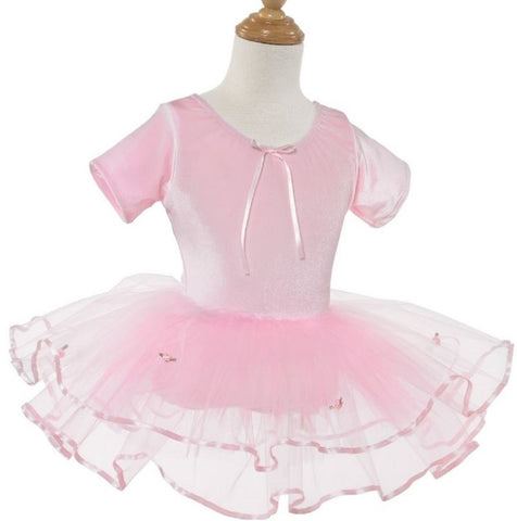 Great Pretenders Girl's Ballet Soft Tulle Tutu Costume Piece
