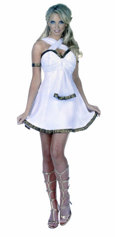 Underwraps Women's Mythical Goddess Greek Roman Costume