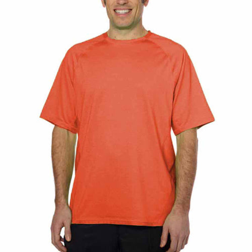 Kirkland Signature Mens Crew Neck Active T-Shirt