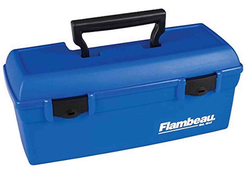Flambeau Lil Brute Box with Lift-Out Tray