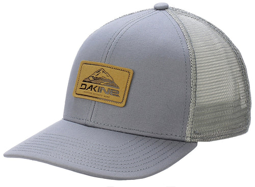 Dakine Mens Northern Lights Trucker Cap (Gunmetal, One Size)