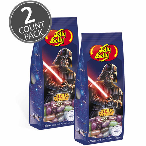 Jelly Belly Disney STAR WARS™ Sparkling Jelly Beans 7.5 oz Gift Bag