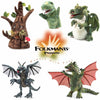 Folkmanis High Quality Mystical Creature Animal Puppets