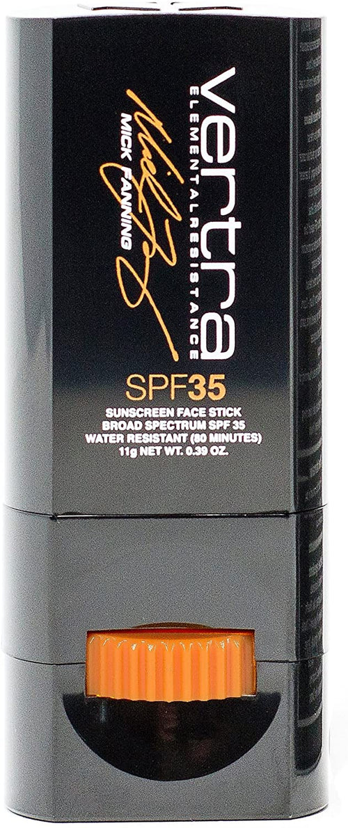 Vertra Face Stick SPF 35 Cooly Beige Mike Fanning Signature Tint (.39oz)