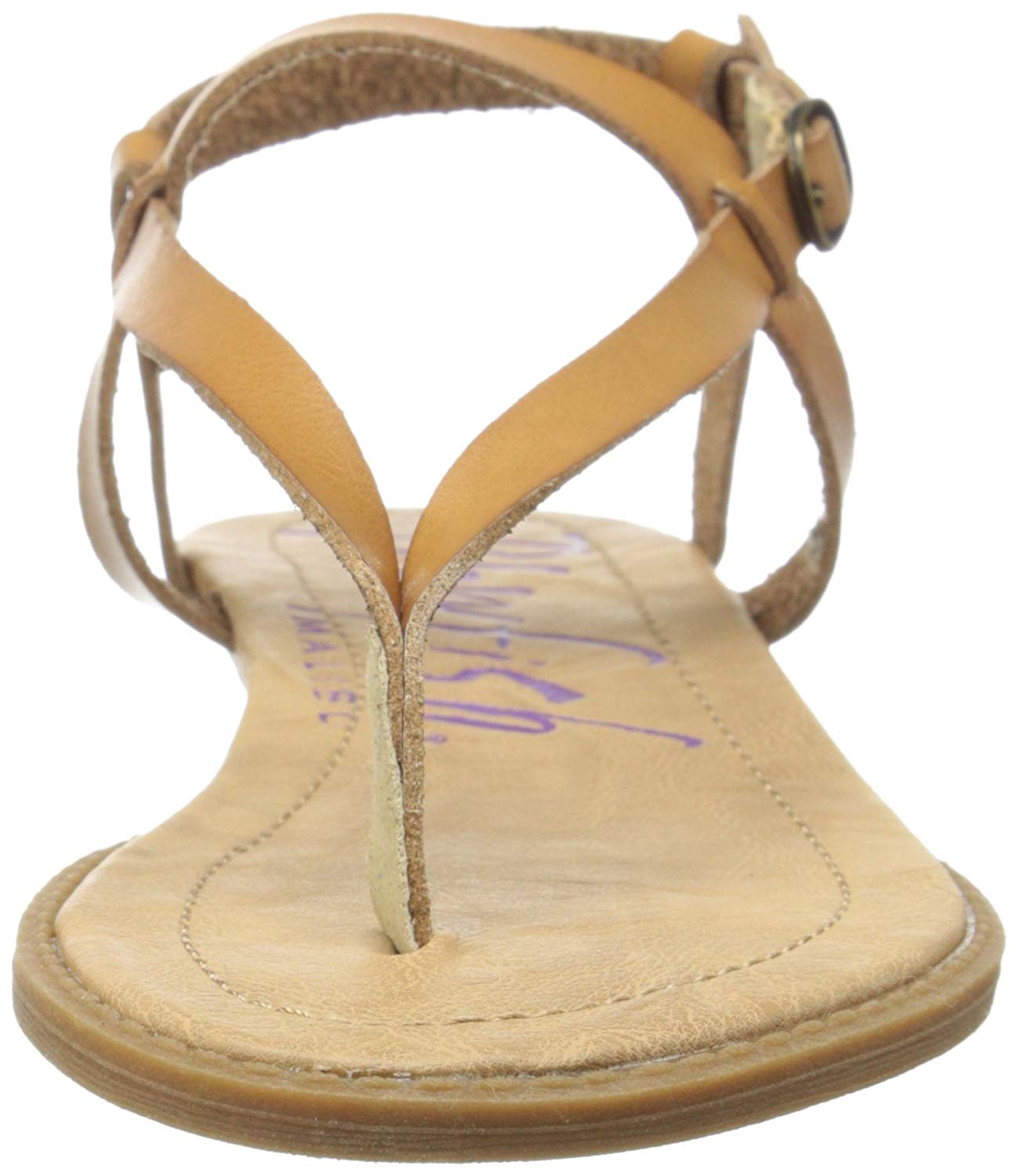feffcec5a2e Blowfish Womens Berg Boho Wedge Sandal – Shop Munki