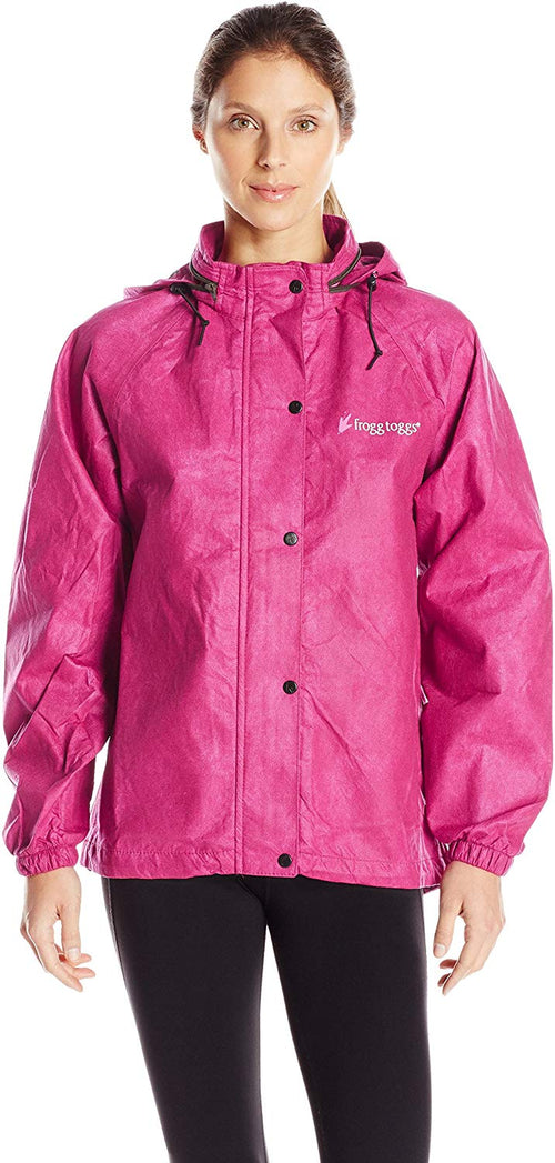 Frogg Toggs Womens Exsul Jacket