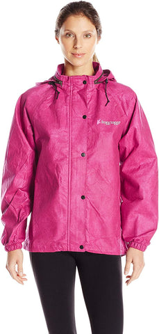 Frogg Toggs Womens All Purpose Waterproof Rain Suit
