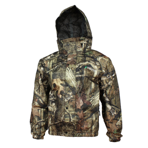 Frogg Toggs Mens Pro Action Camo Jacket