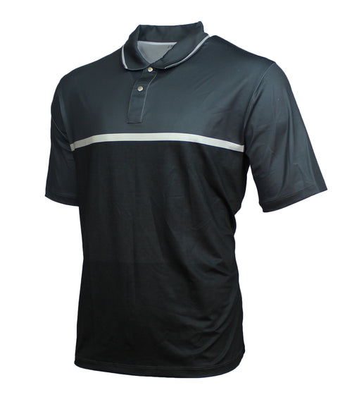 Henry Grethel Mens Lightweight Performance Golf Polo