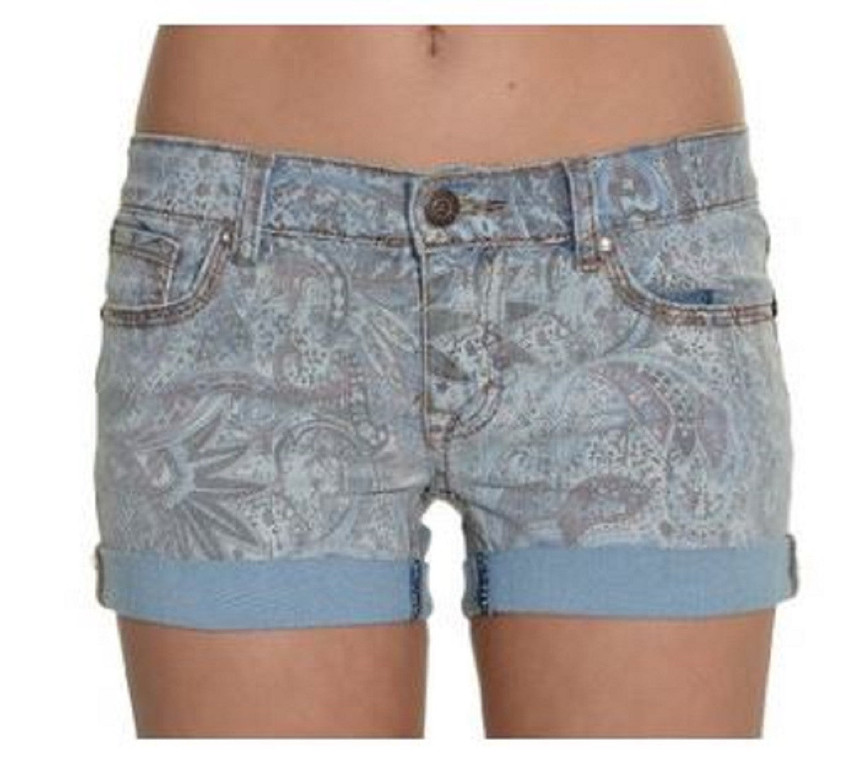 Vigoss Girls Jean Shorts 14, Jean Stripes Different Styles and Patterns