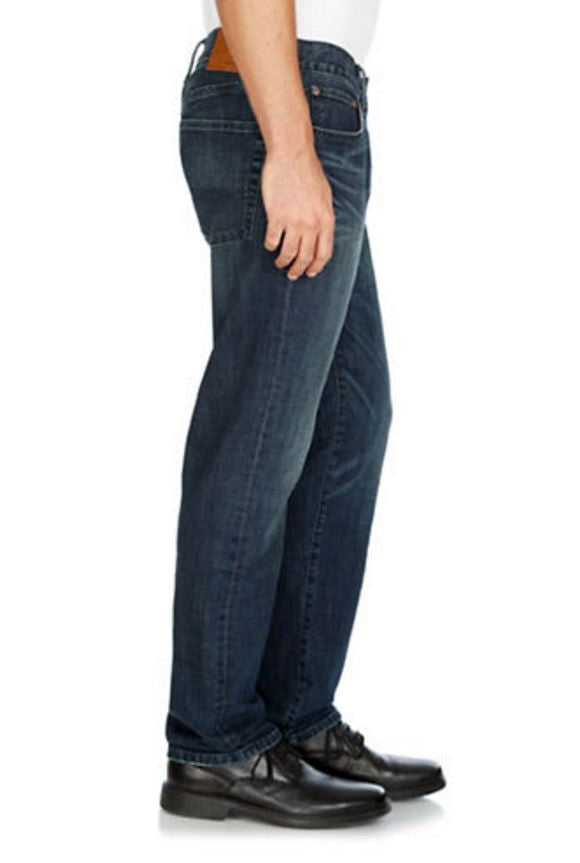 Lucky Brand Men s 221 Original Straight Fit Jeans – Shop Munki 65182e3f0c7