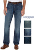 Lucky Brand Jeans Men's 221 Original Straight Leg Blue Denim Pants