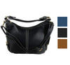 Roma Leathers Womens Leather Gun Concealment Purse