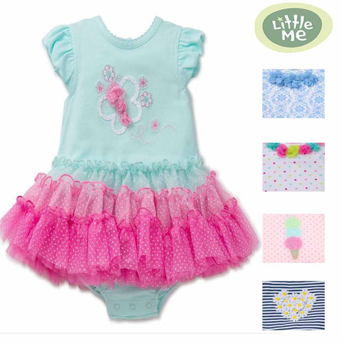 Disguise Girls My Little Pony Pinkie Pie Deluxe Dress Costume – Shop ...