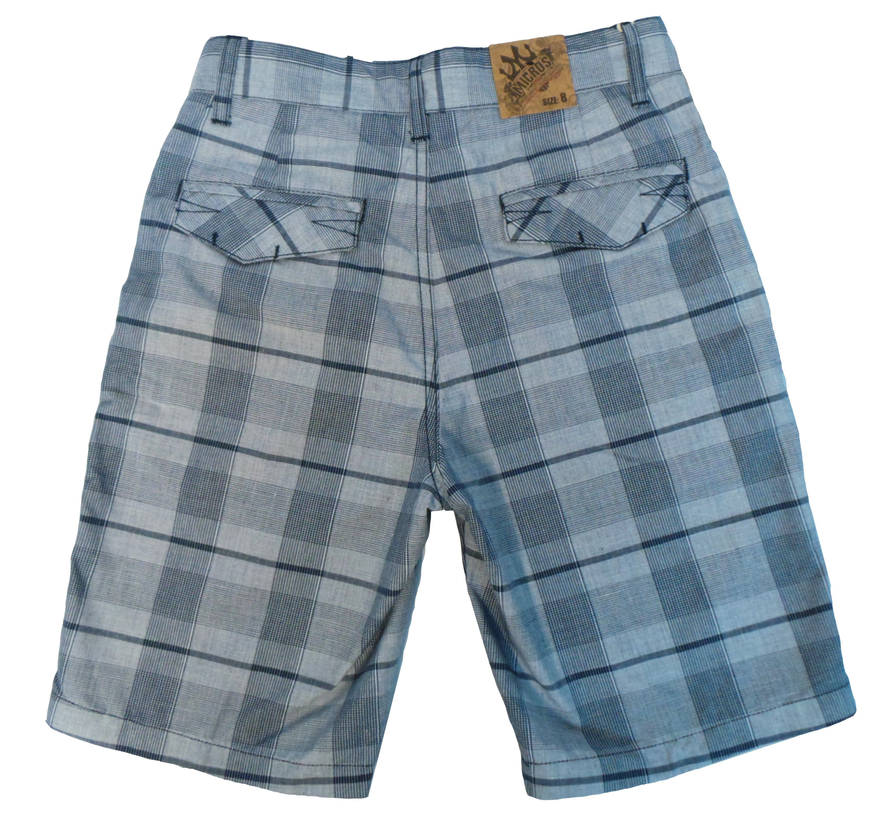 Micros Boys Walk Shorts